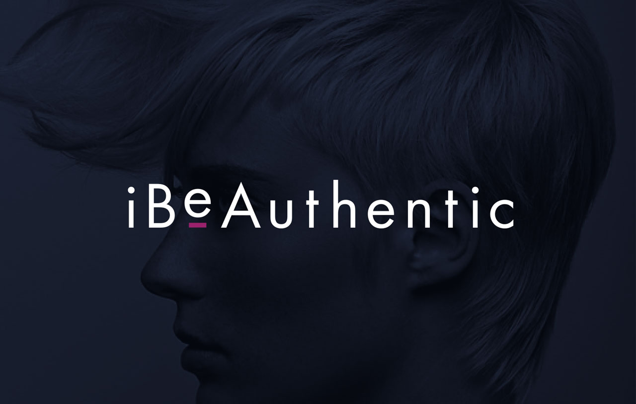 iBeAuthentic - Branding, Identity Design, Logo Design